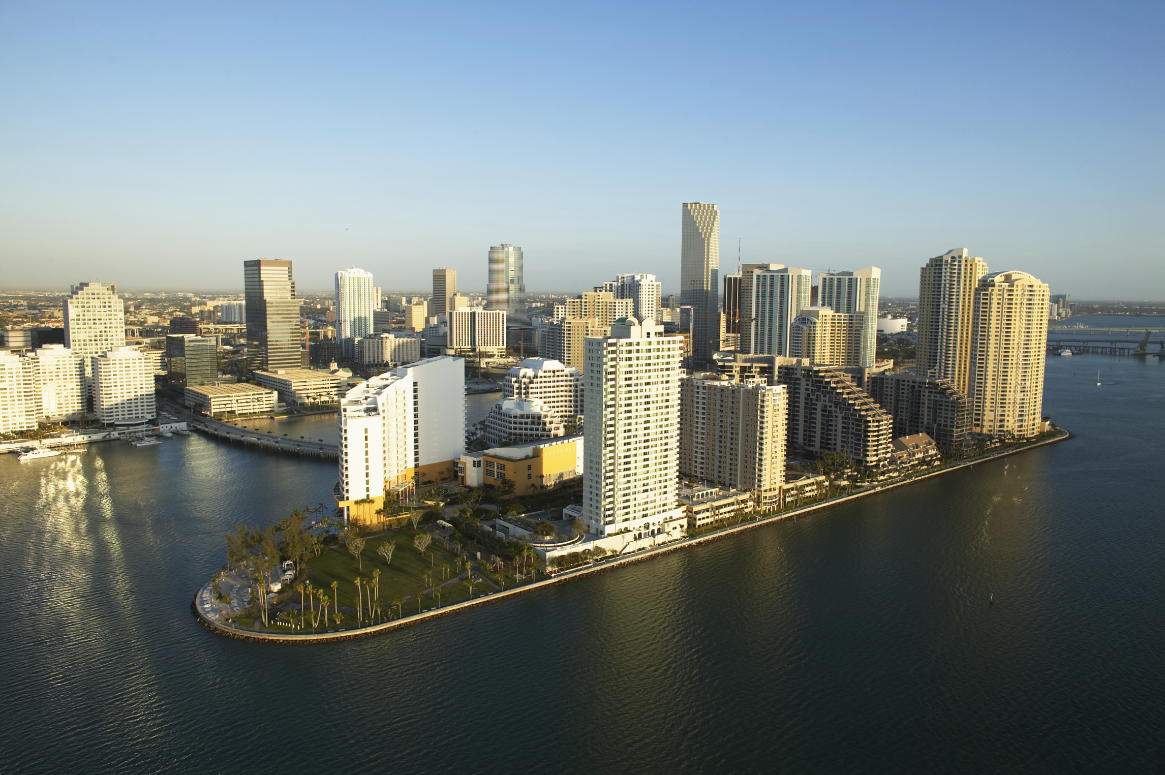 Hotels With A Free Shuttle To The Port Of Miami Amp The