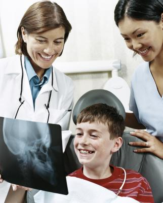 What is the Role of Orthodontic Assistants? | Chron.com