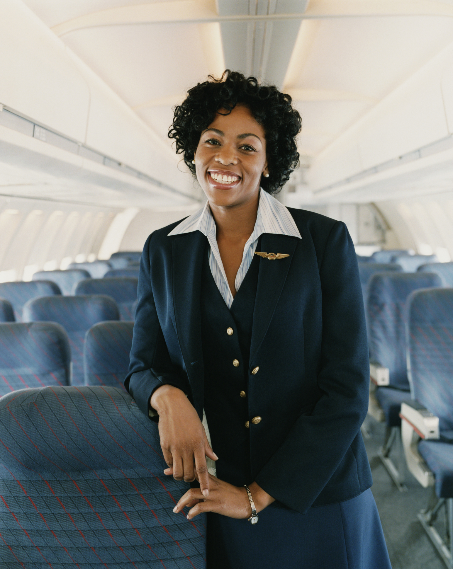 How To Lose Weight Fast With The Stewardess Diet