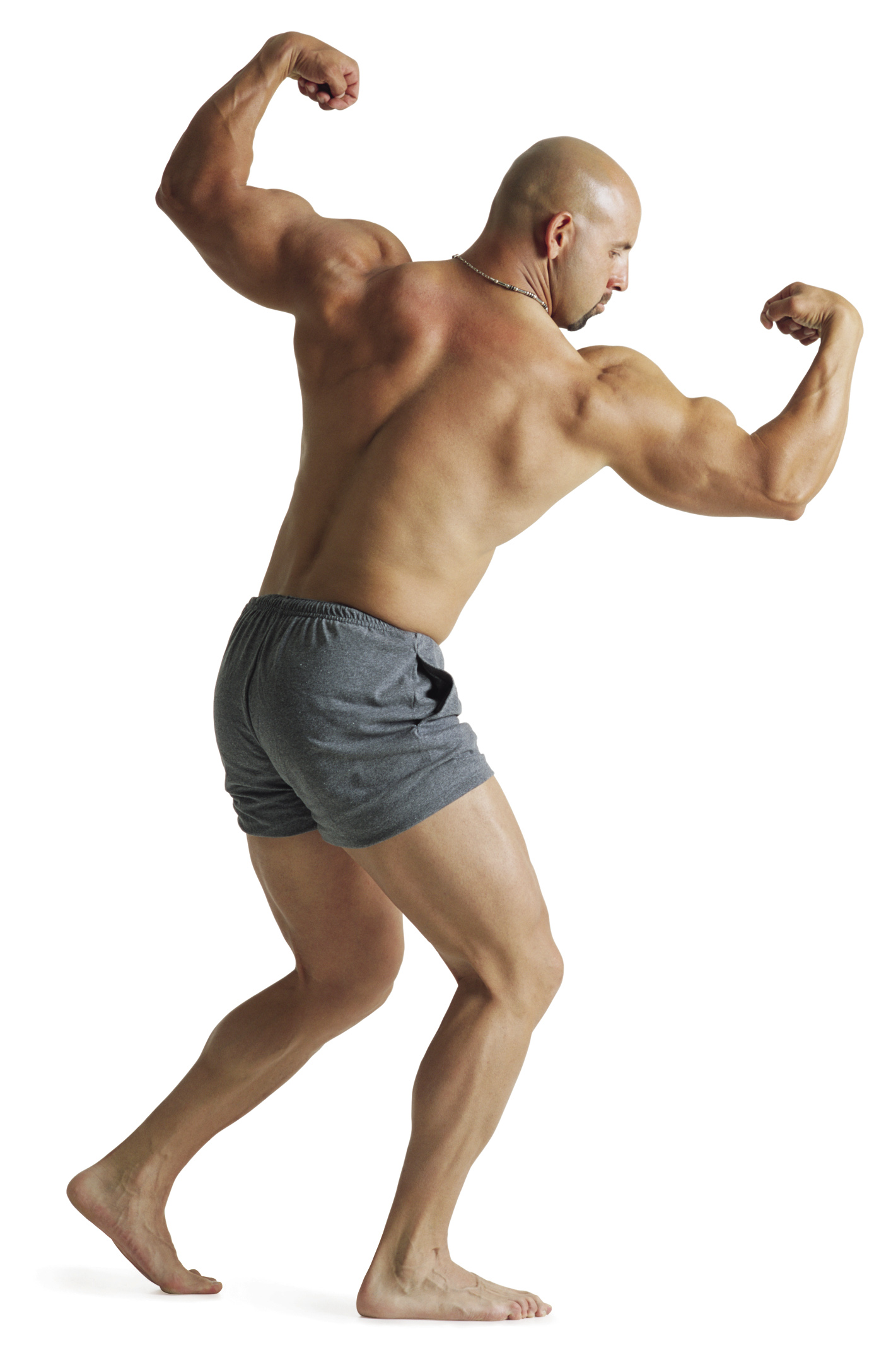 The Best Exercise to Increase Lat Size