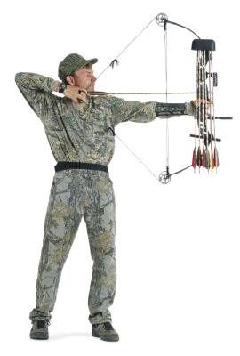 How To Build A Compound Bow Rack