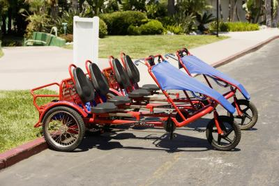 Recumbent Bike Seat Recumbent Bikes Are Available