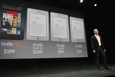 The Nook App Is a Blank Screen on the iPad
