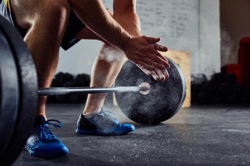 Workouts for Wrestling Strength