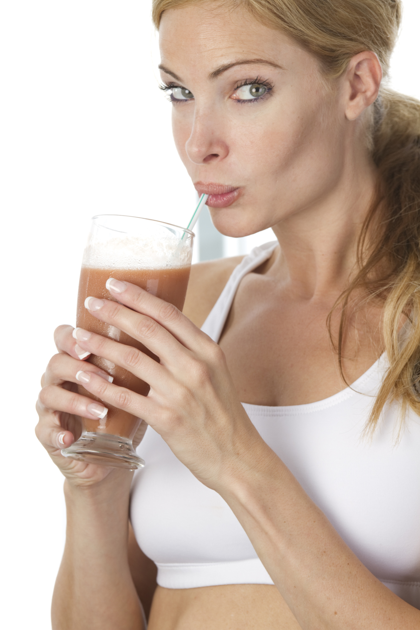 If I Have A Protein Shake After My Workout When Should Eat Meal Livestrong Com