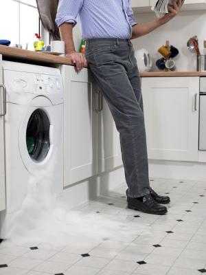 How To Add A Drain Extension To A Washing Machine Home
