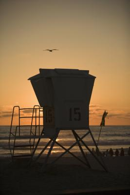 Beaches With Barbeque Pits in San Diego | Getaway Tips