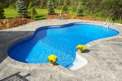 How To Estimate Costs For An In Ground Pool Home Guides