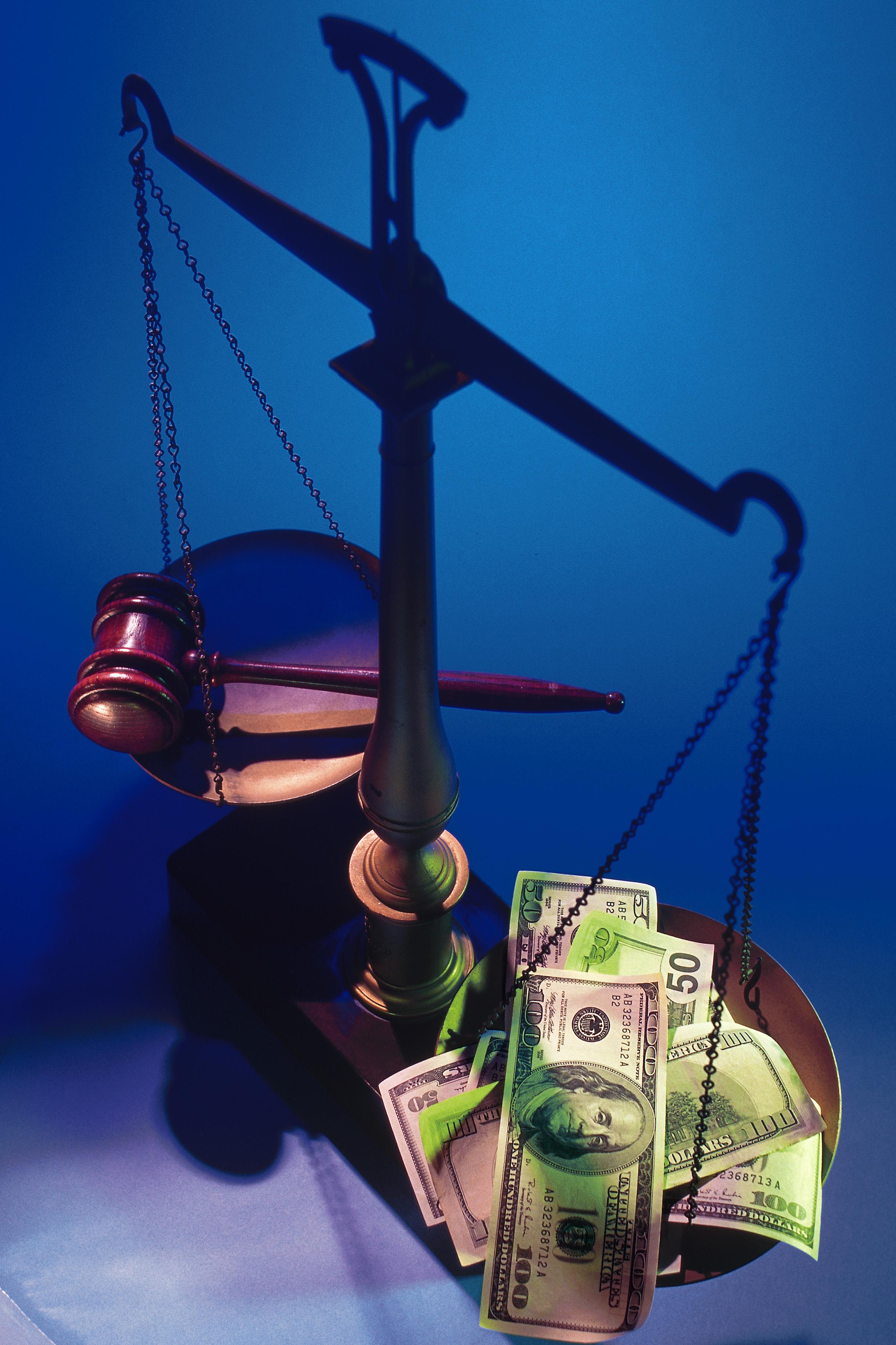 job description for a financial or bank investigator