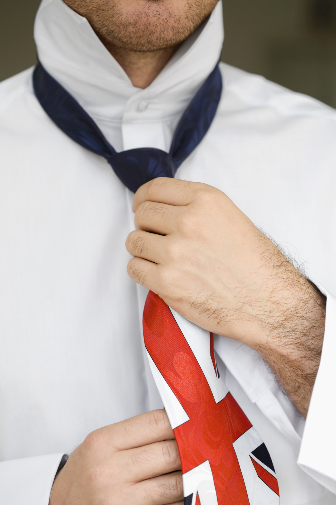 Tie Etiquette | Our Everyday Life