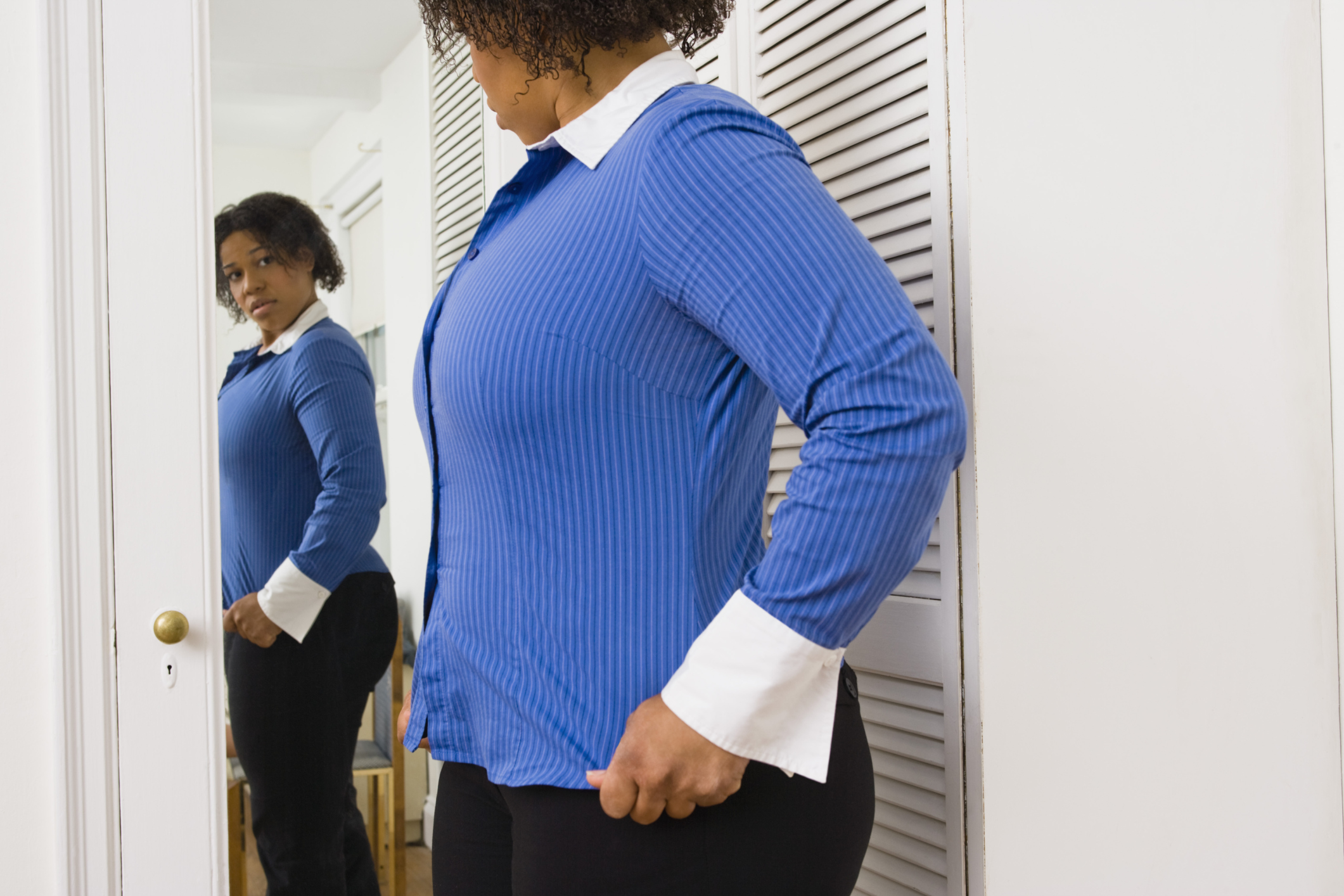 What Is the Proper Attire for a Woman at a Jehovah's Witness