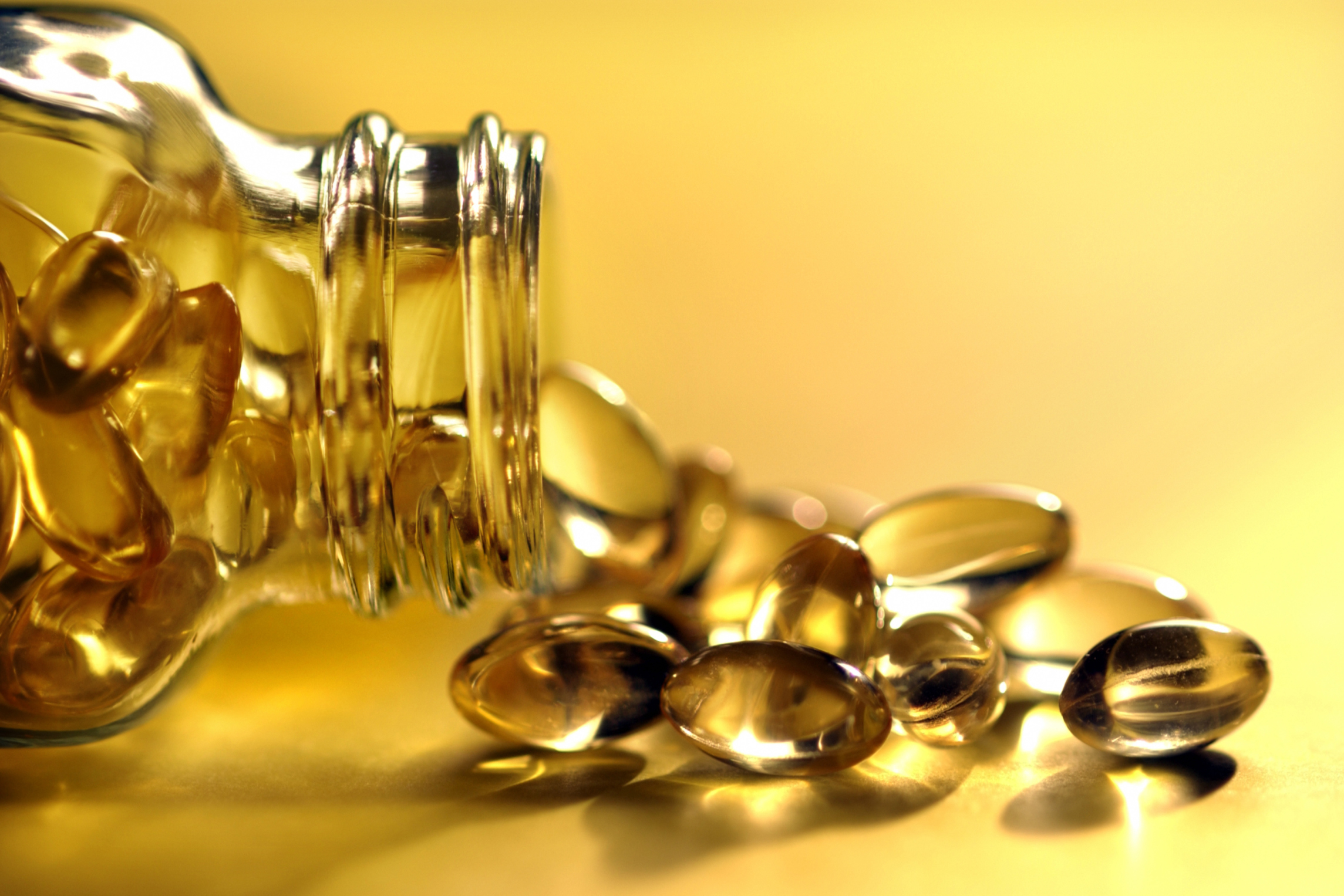 Cod liver oil supplements do not need to be stored in the refrigerator.