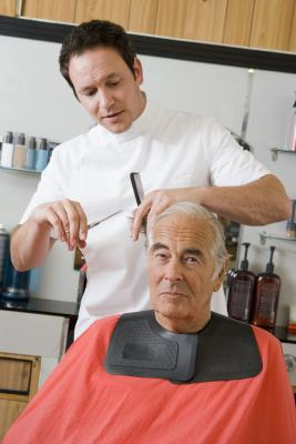 Barber Annual Salary : How Much Can a Master Barber Earn Yearly? Our Everyday Life