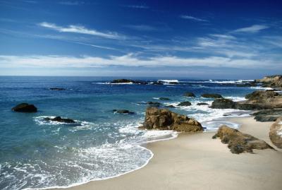 Campgrounds In Half Moon Bay California Getaway Tips