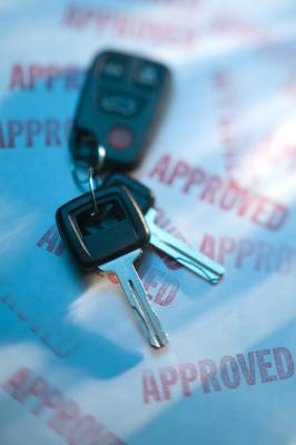 Car Interest Rate Based On Credit Score >> Can You Add a Co-Borrower to Refinance an Auto Loan? | Synonym