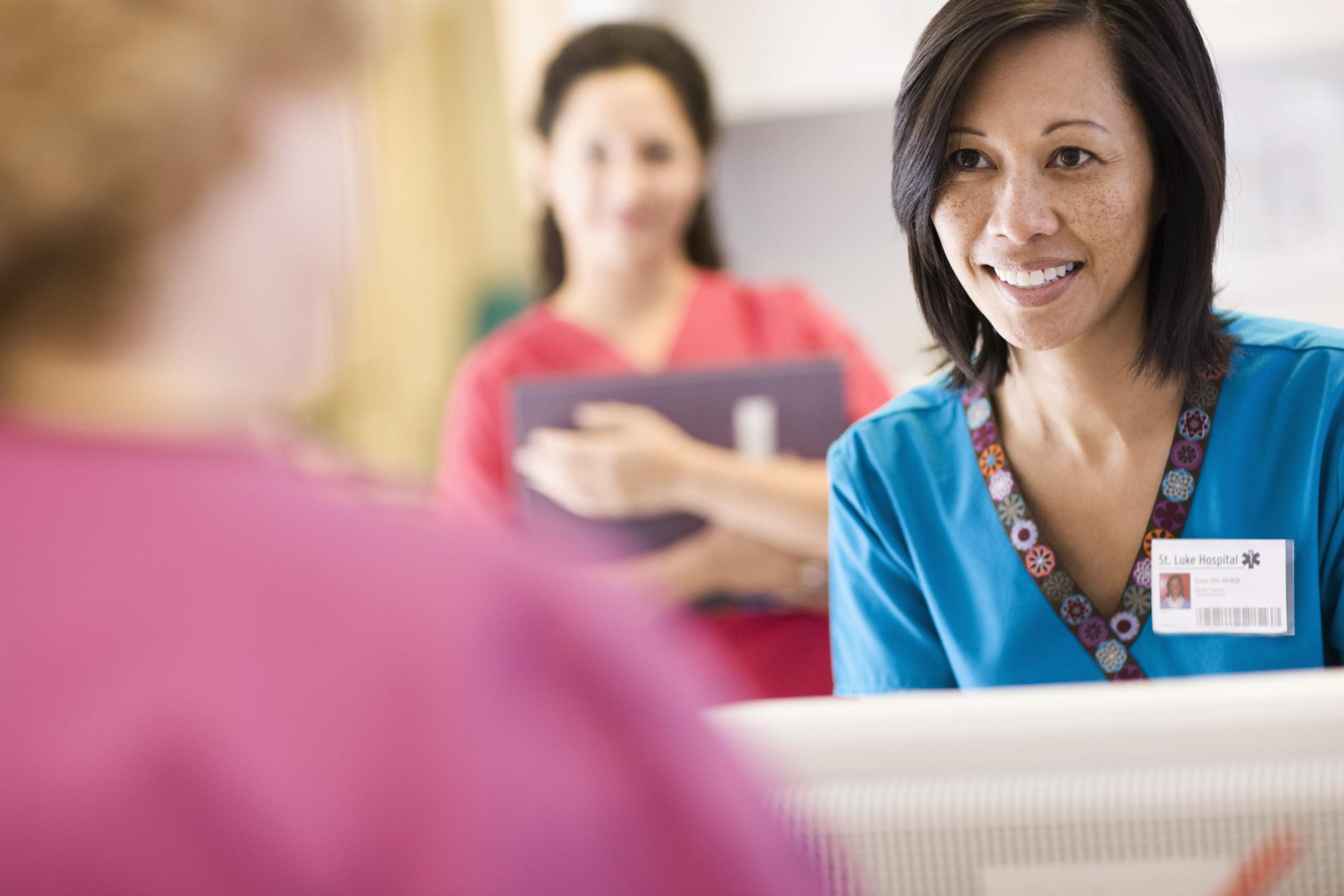 Hospital Admitting Clerk Job Description | Career Trend