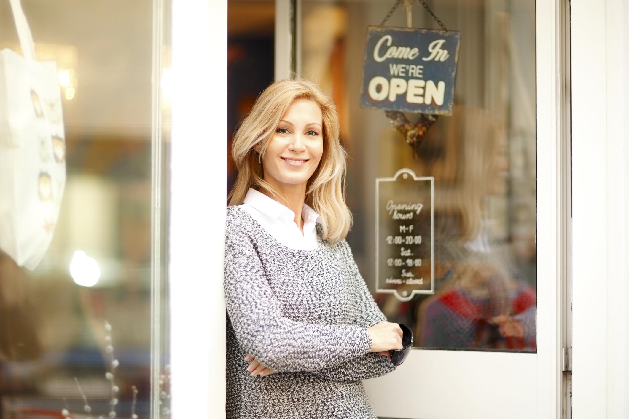 Saving Money to Start a Business