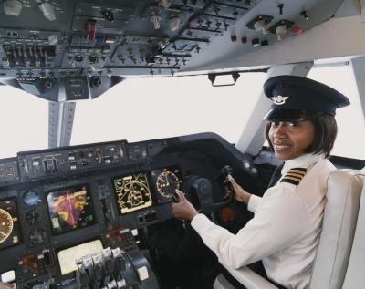 The Average Salary Of A Regional Airline Pilot Chron Com