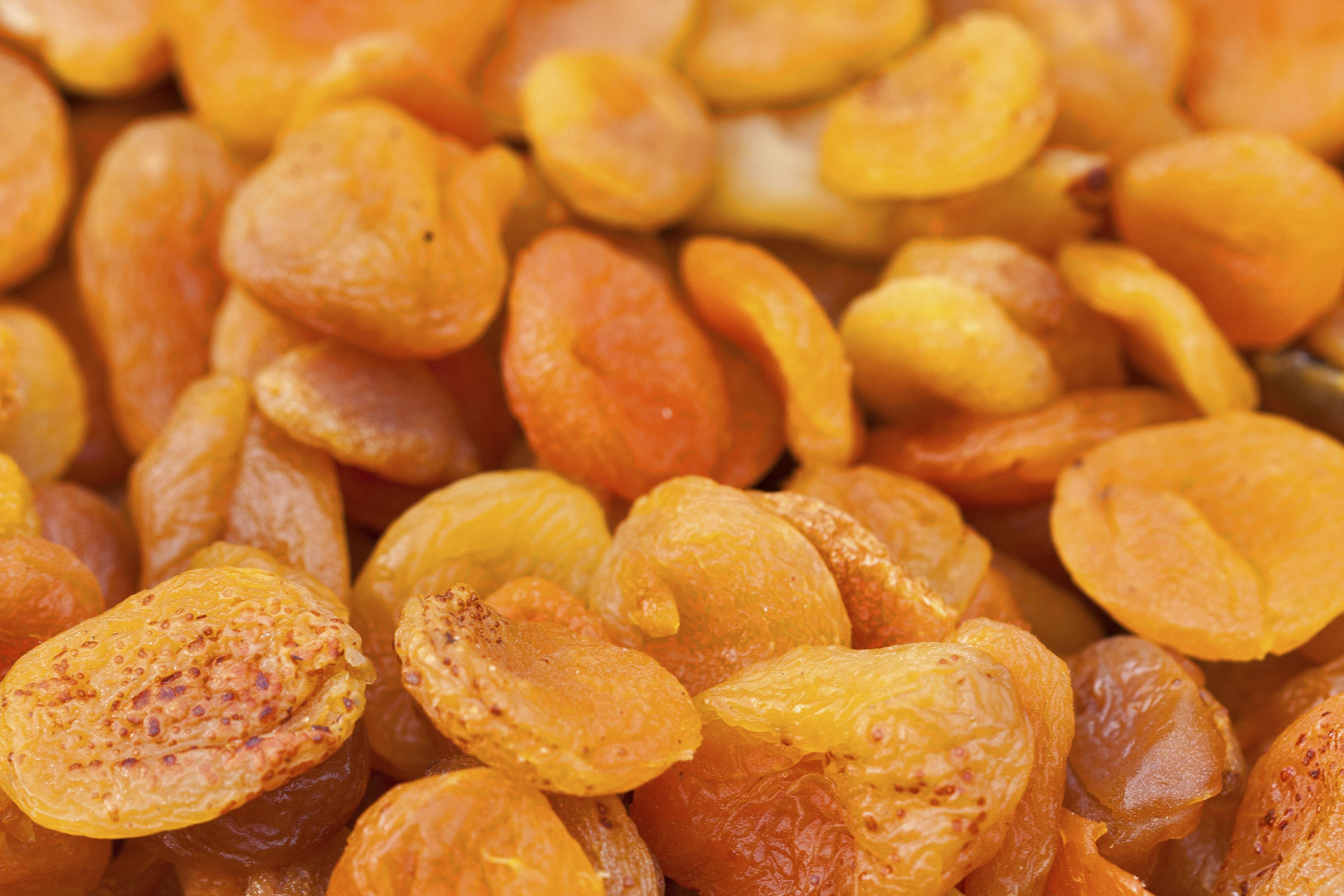 Resultado de imagen para Dried Apricots