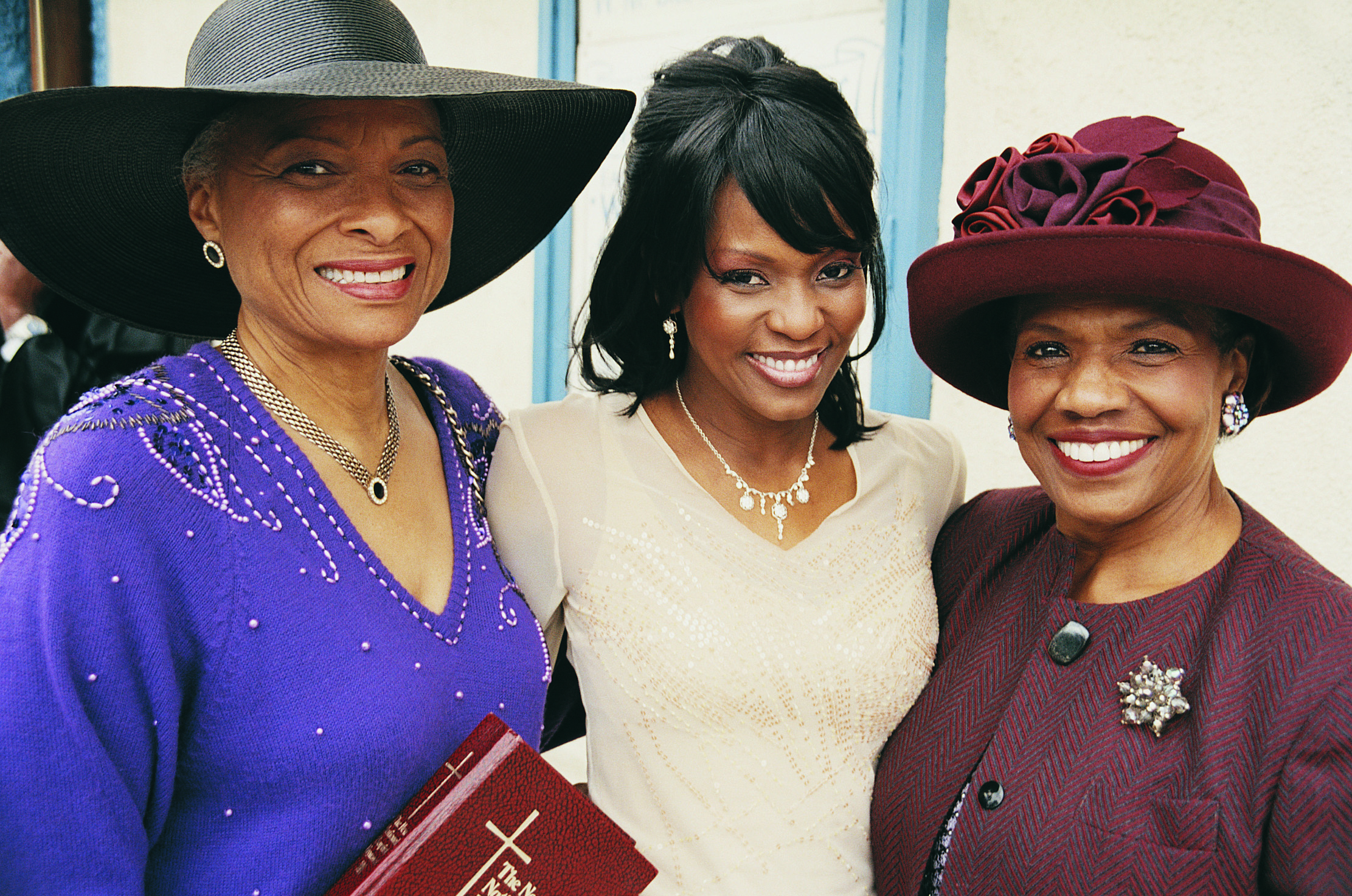 United pentecostal church dress code