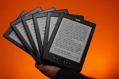 Dropped Kindle Does Not Turn On | It Still Works