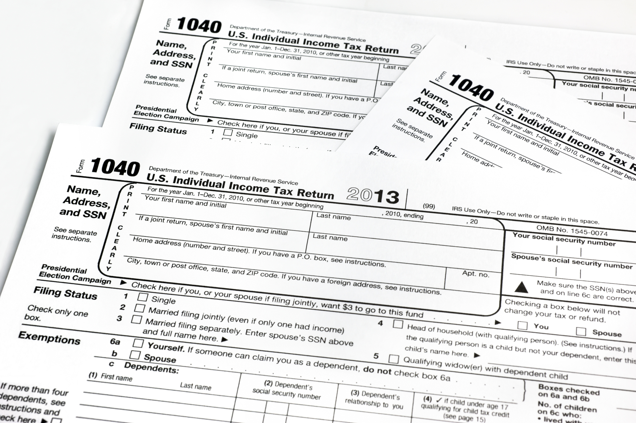 What Is the Difference Between Claim 0 & 1 on a W-4 Form? | Pocketsense