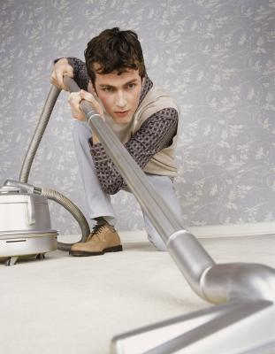 How To Get Soapy Water Out Of Carpeting Home Guides Sf