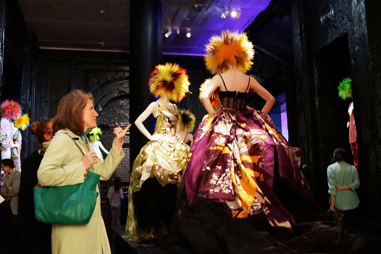 1980s Fashion Designers Leaftv