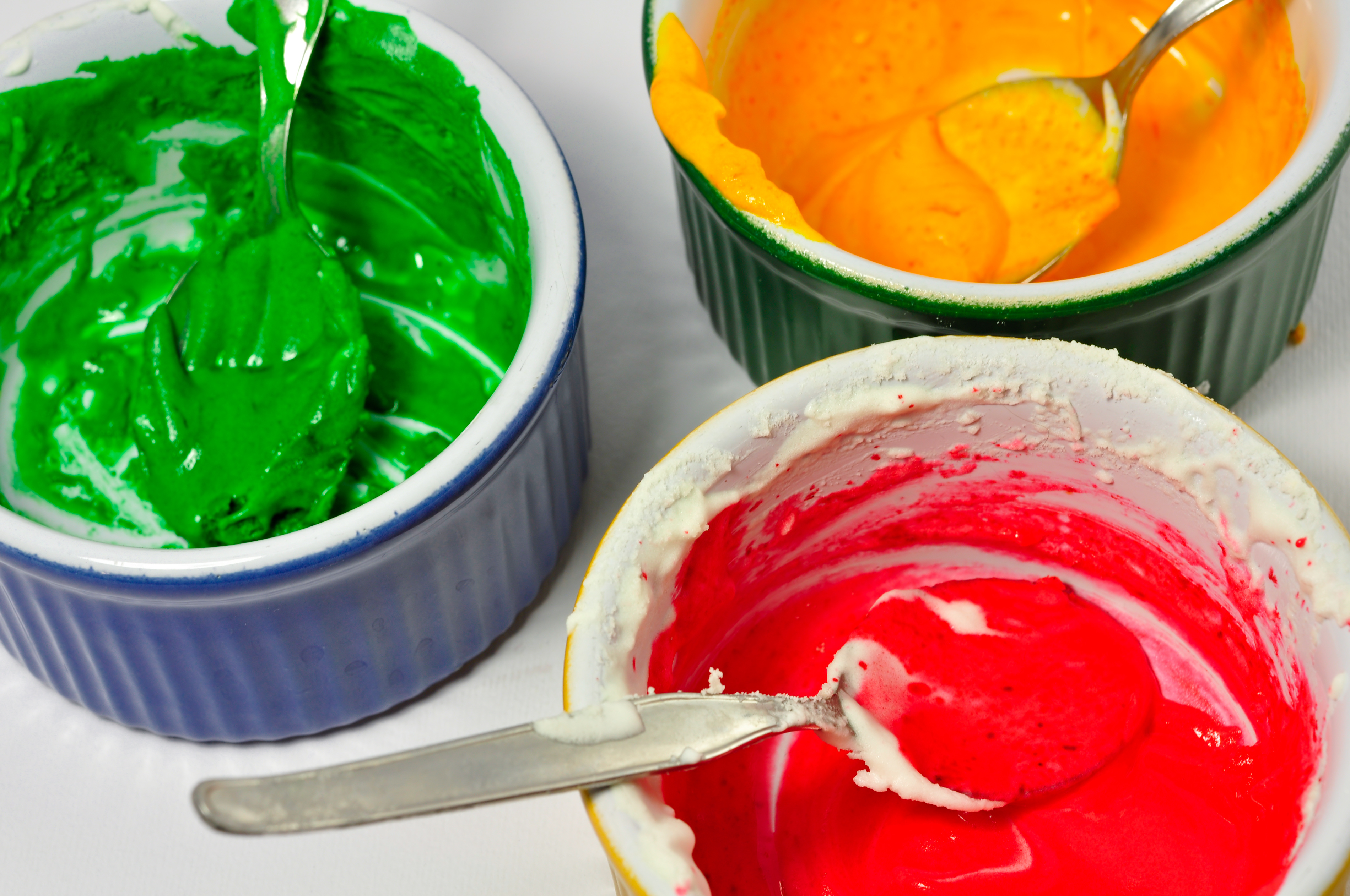 The Side Effects of Artificial Food Coloring | LIVESTRONG.COM