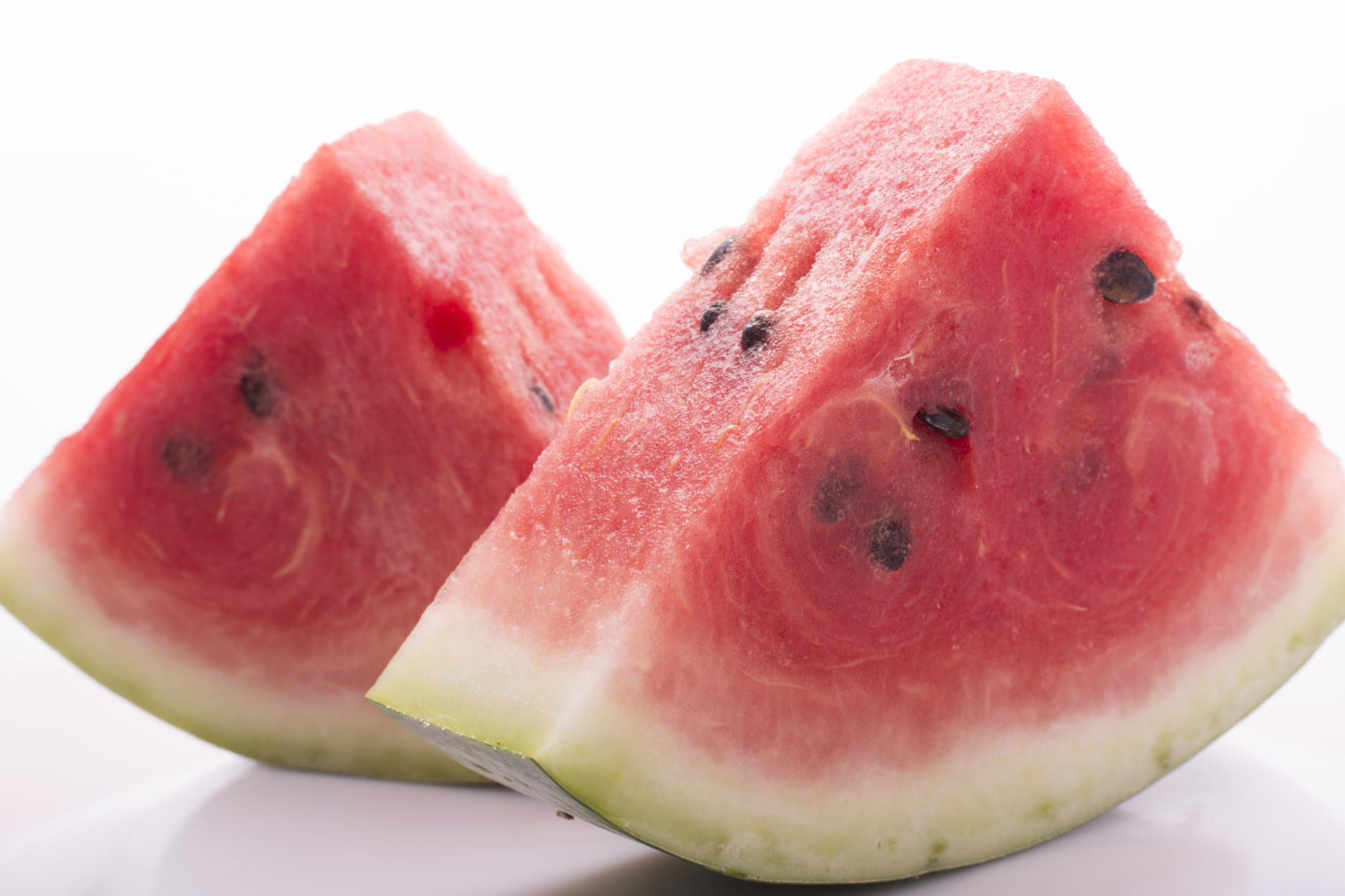 Is it possible to eat a watermelon on a diet Well find out
