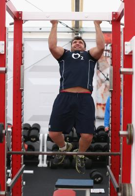 Neutral Grip Pull Ups That Are Good For The Back Healthy
