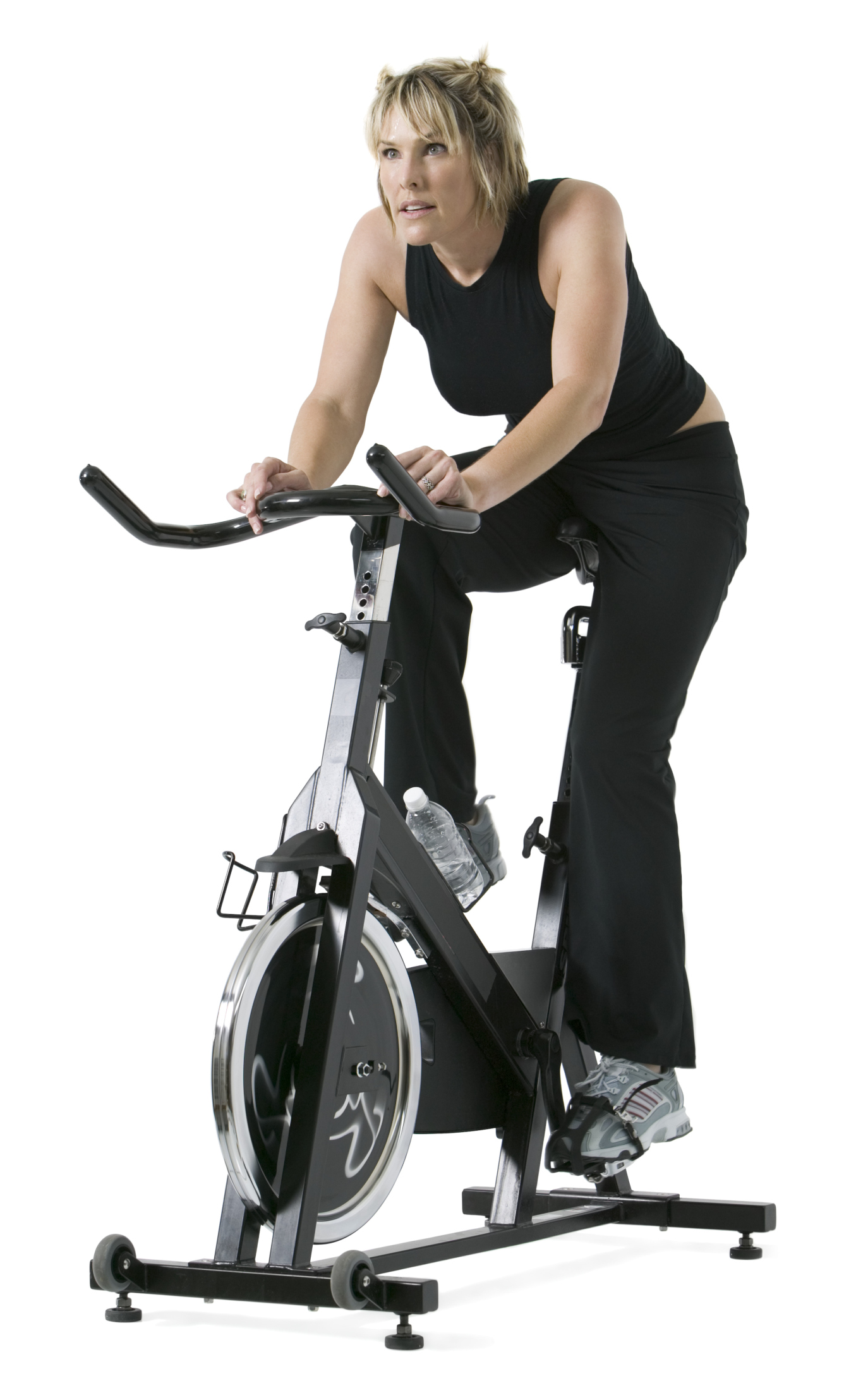 Do Exercise Bikes Slim Your Legs Or Make You Bulk Up