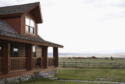 How to repair decorative exterior cedar beams home for Usda home search