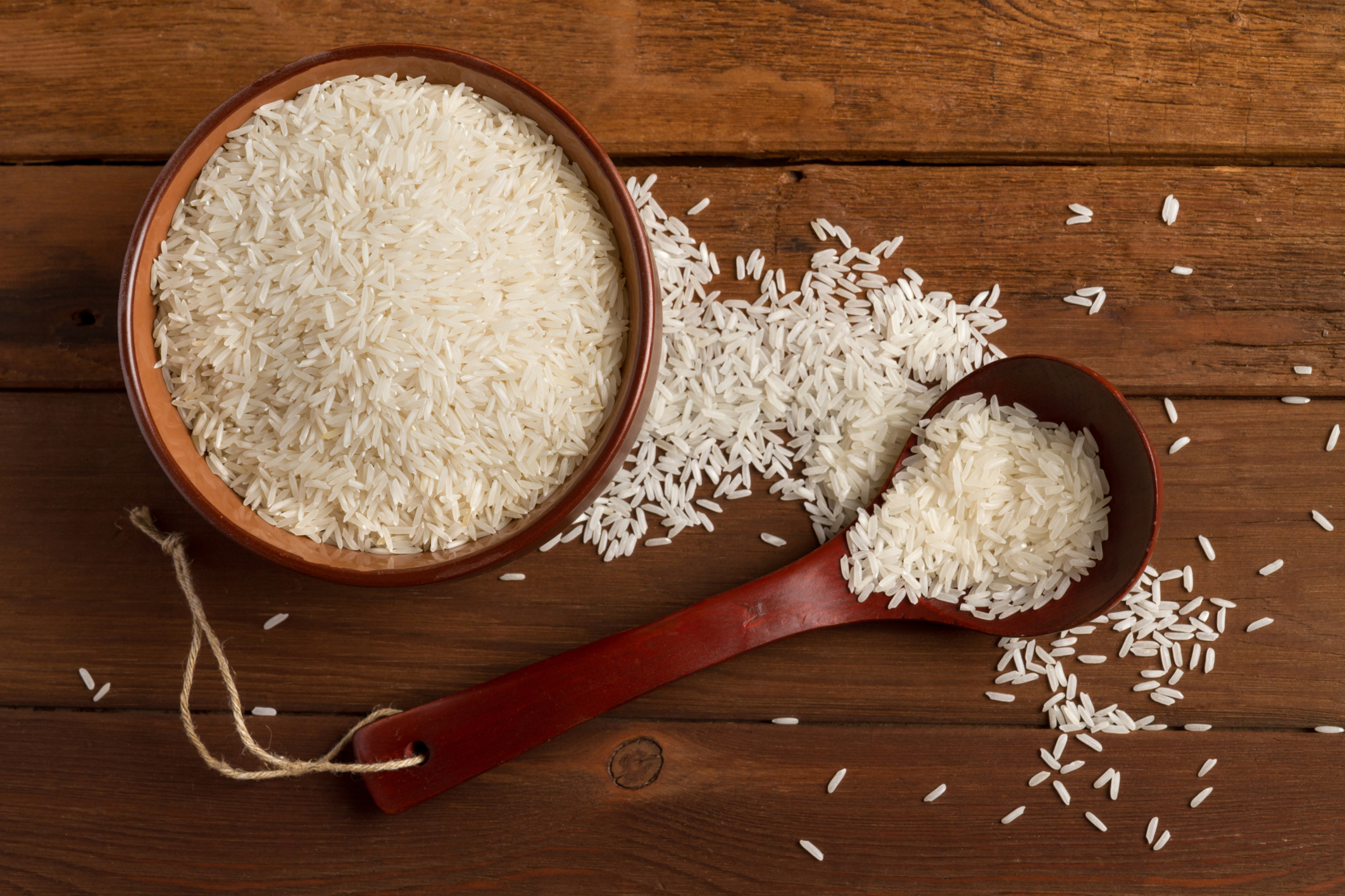 Is Rice Good For Blood Type O Livestrong