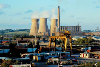 Which One Is Better For The Environment Coal Or Nuclear