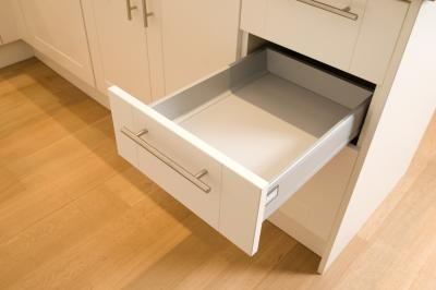 Squeaky Drawer Remedies Home Guides Sf Gate