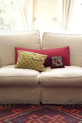 How To Make A Square Couch Cushion Home Guides Sf Gate