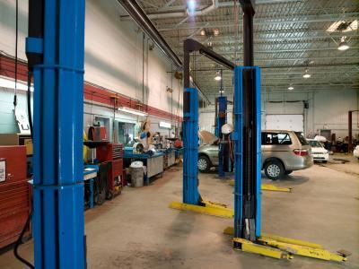 Can A Mechanic Legally Keep Your Car