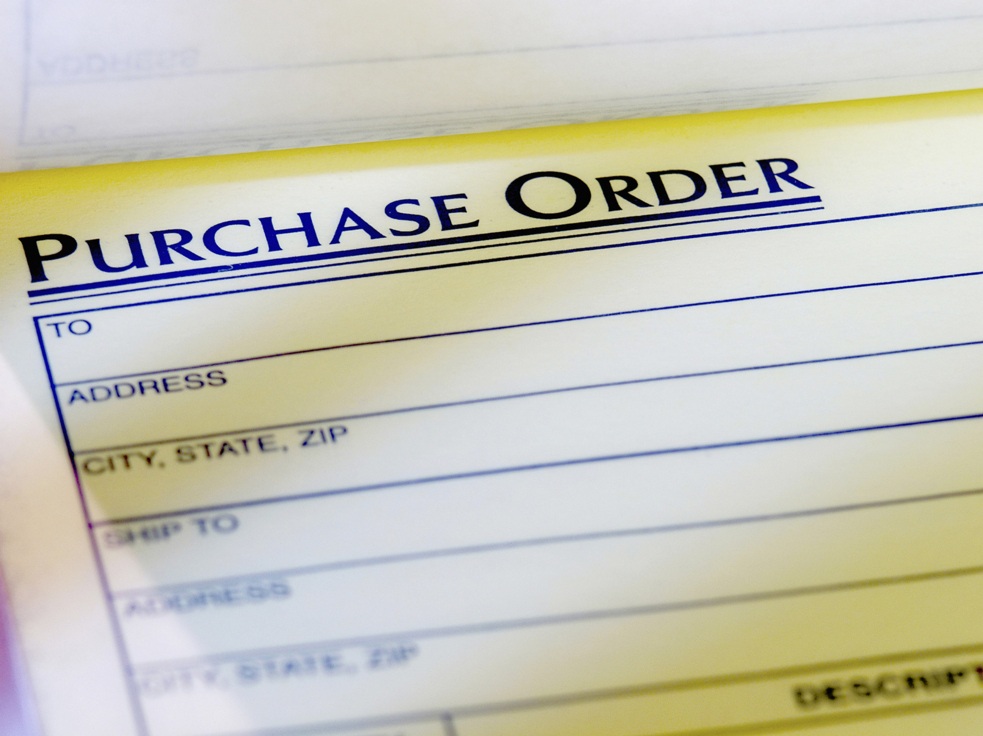 The Difference Between A Requisition A Purchase Order Chroncom - What's the difference between invoice and msrp online outlet stores