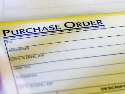 The Difference Between A Requisition & A Purchase Order | Chron.Com