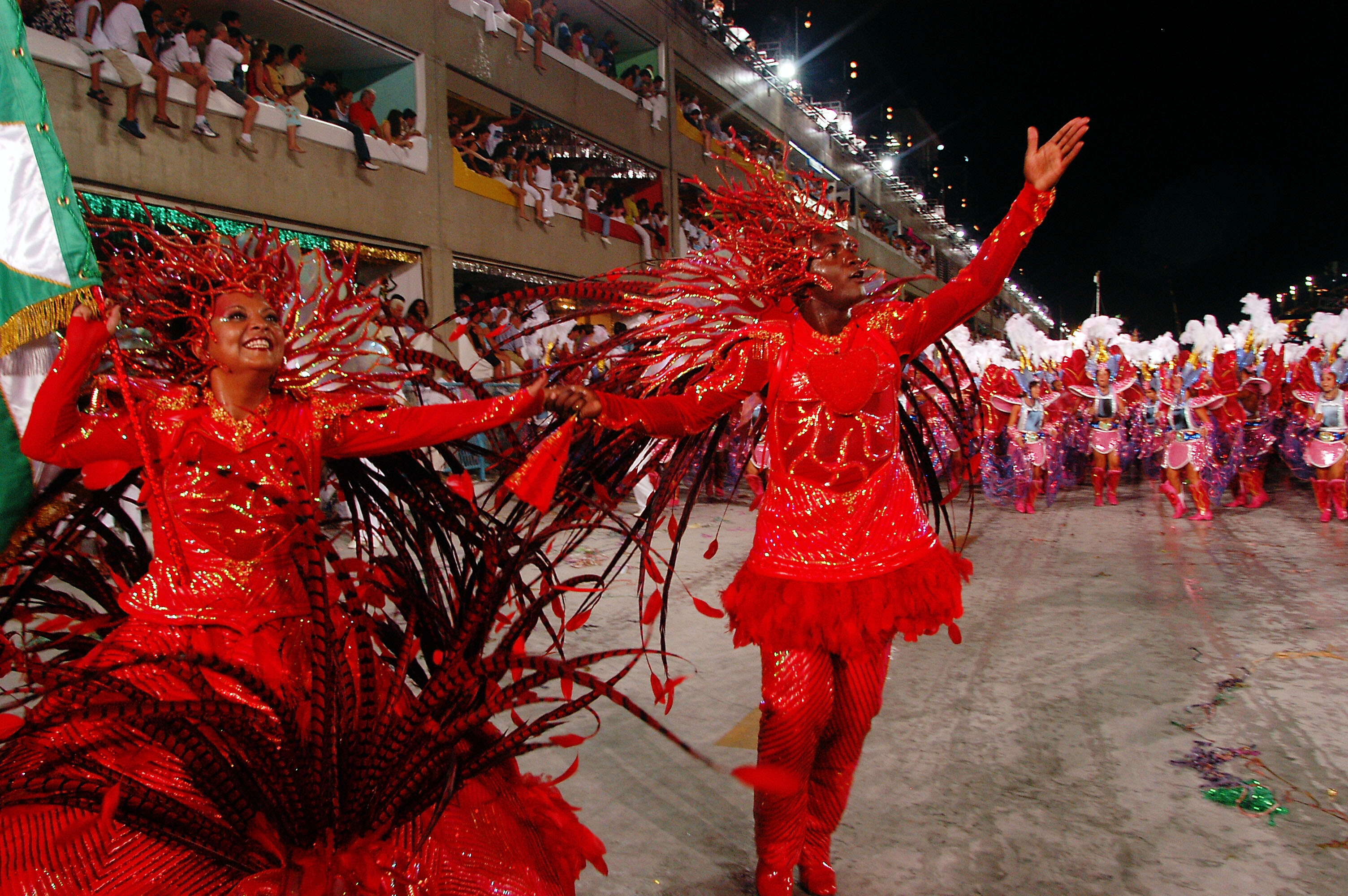 Rituals, Traditions and Celebrations in Haiti