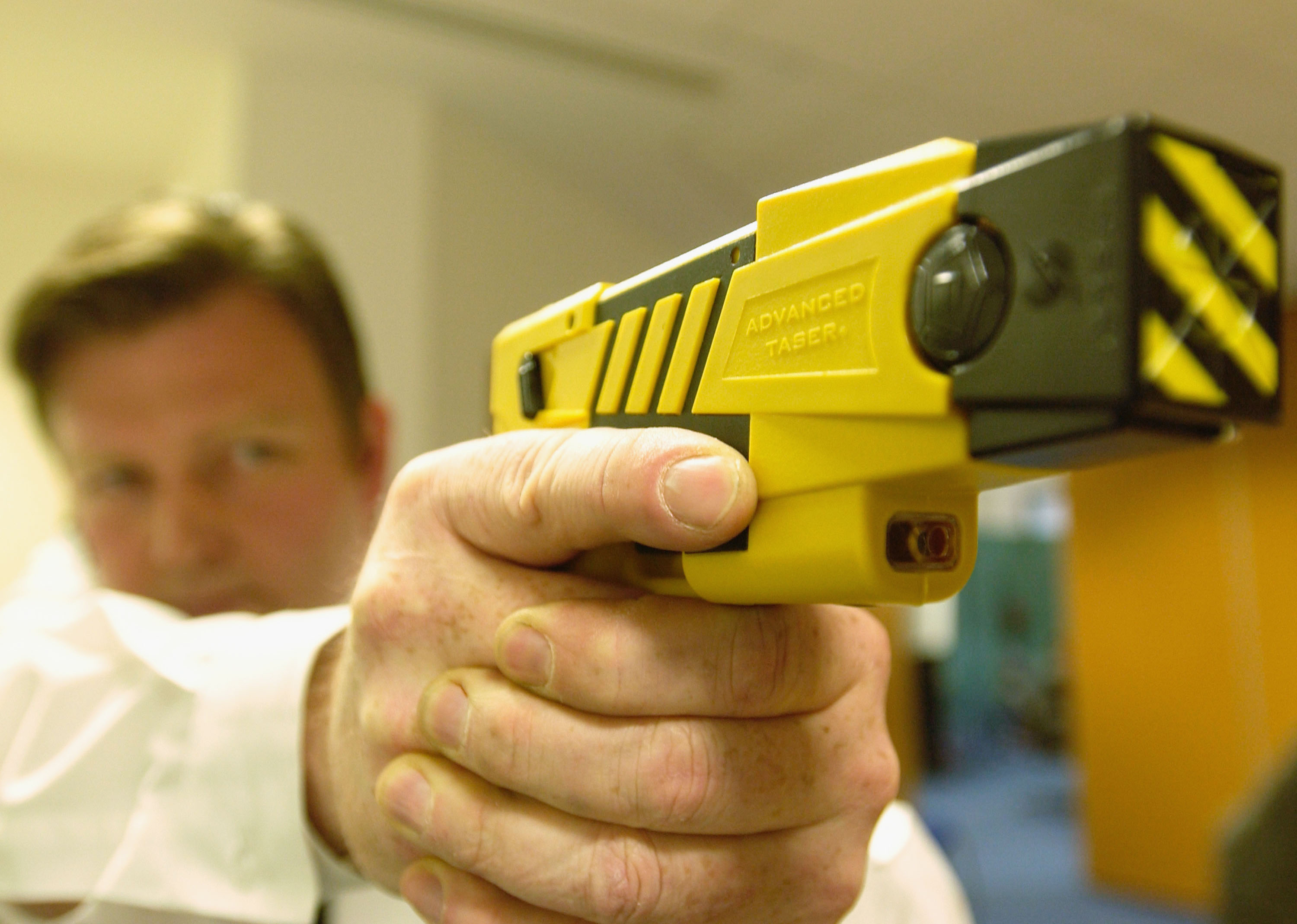 How to Troubleshoot a Stun Gun | Gone Outdoors | Your Adventure Awaits