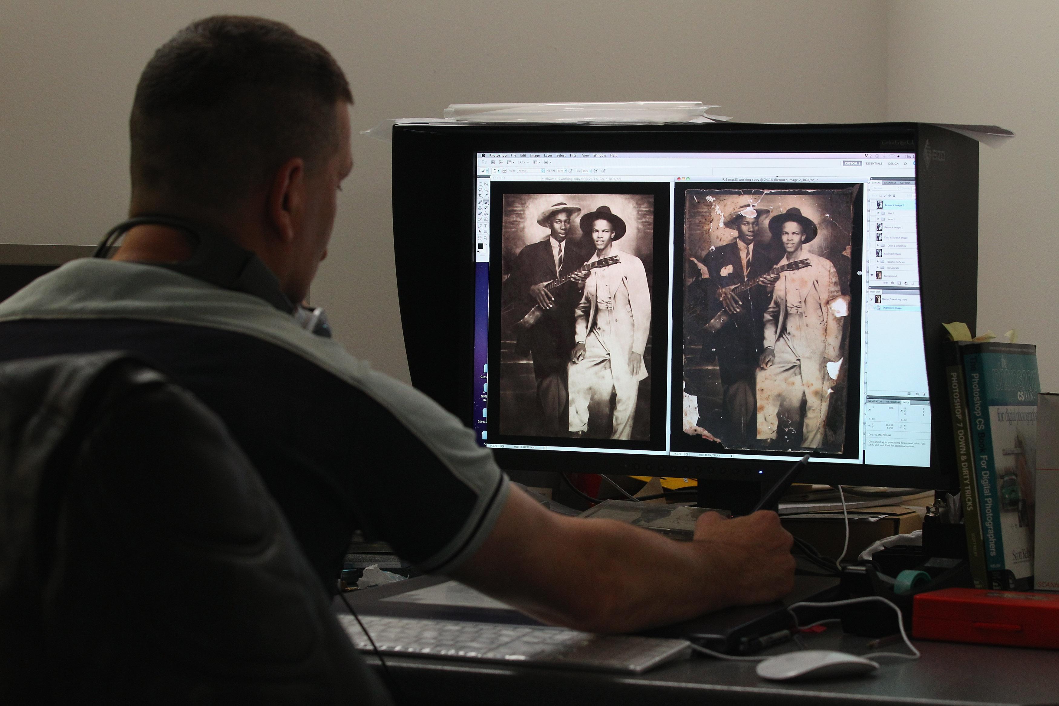Cómo contornear una imagen en Photoshop | Techlandia