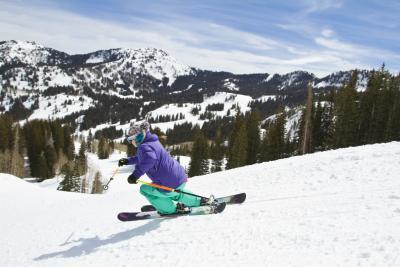 Ski Resorts Near Andrews North Carolina Usa Today