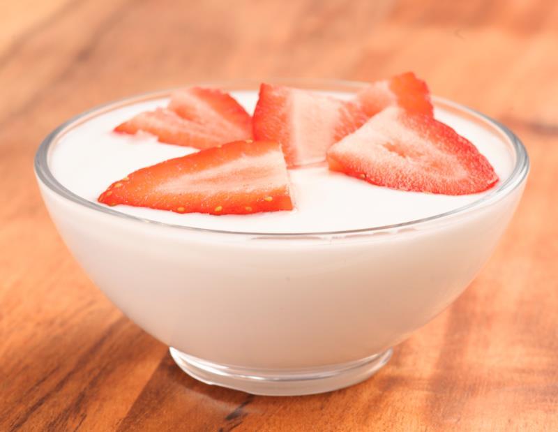 Activia Yogurt and Antibiotics   LIVESTRONG.COM