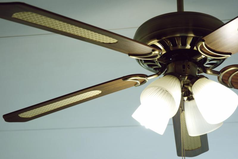 Fan Blade Inuries : How to uninstall a ceiling fan home guides sf gate