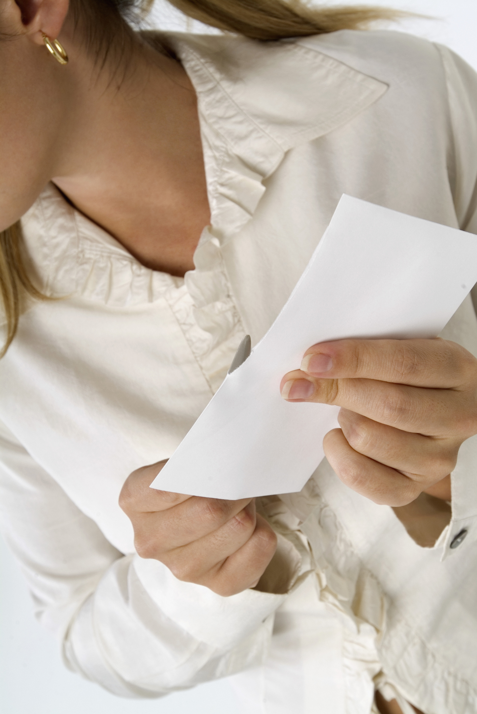 How to write a letter declining to refund money chron spiritdancerdesigns Choice Image