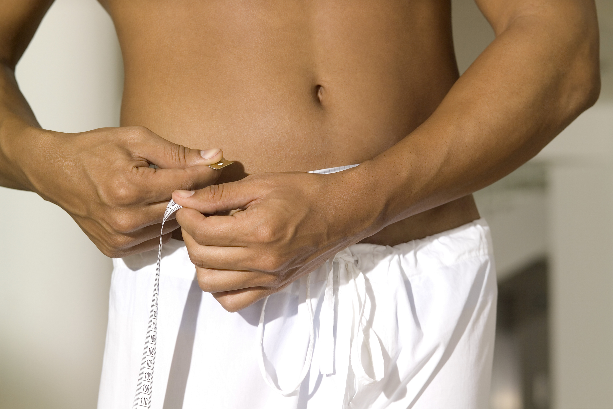Watch How to Reduce Waist Size video
