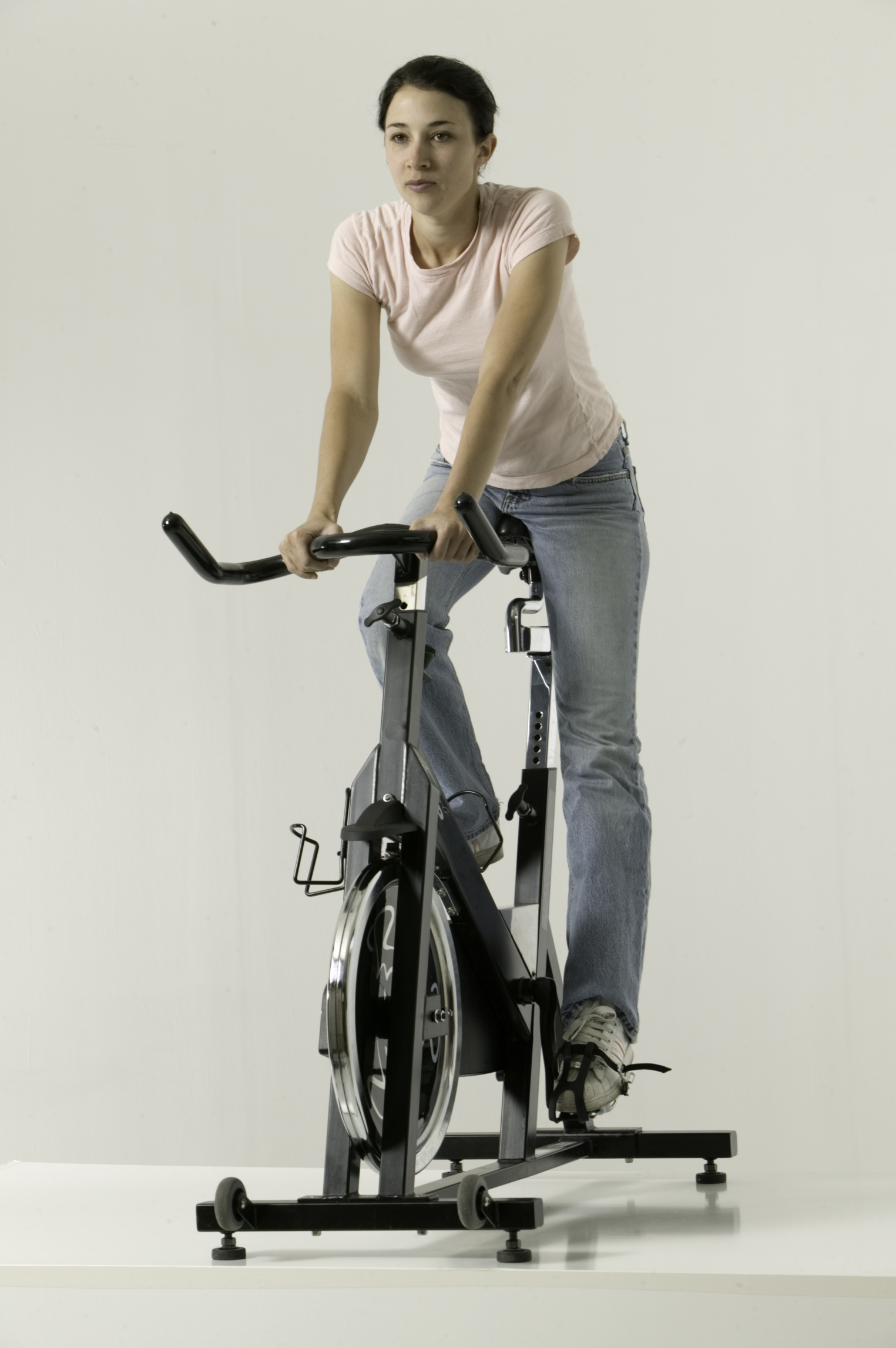 Accuracy Of Distance On Stationary Bicycles Live Healthy Chron Com