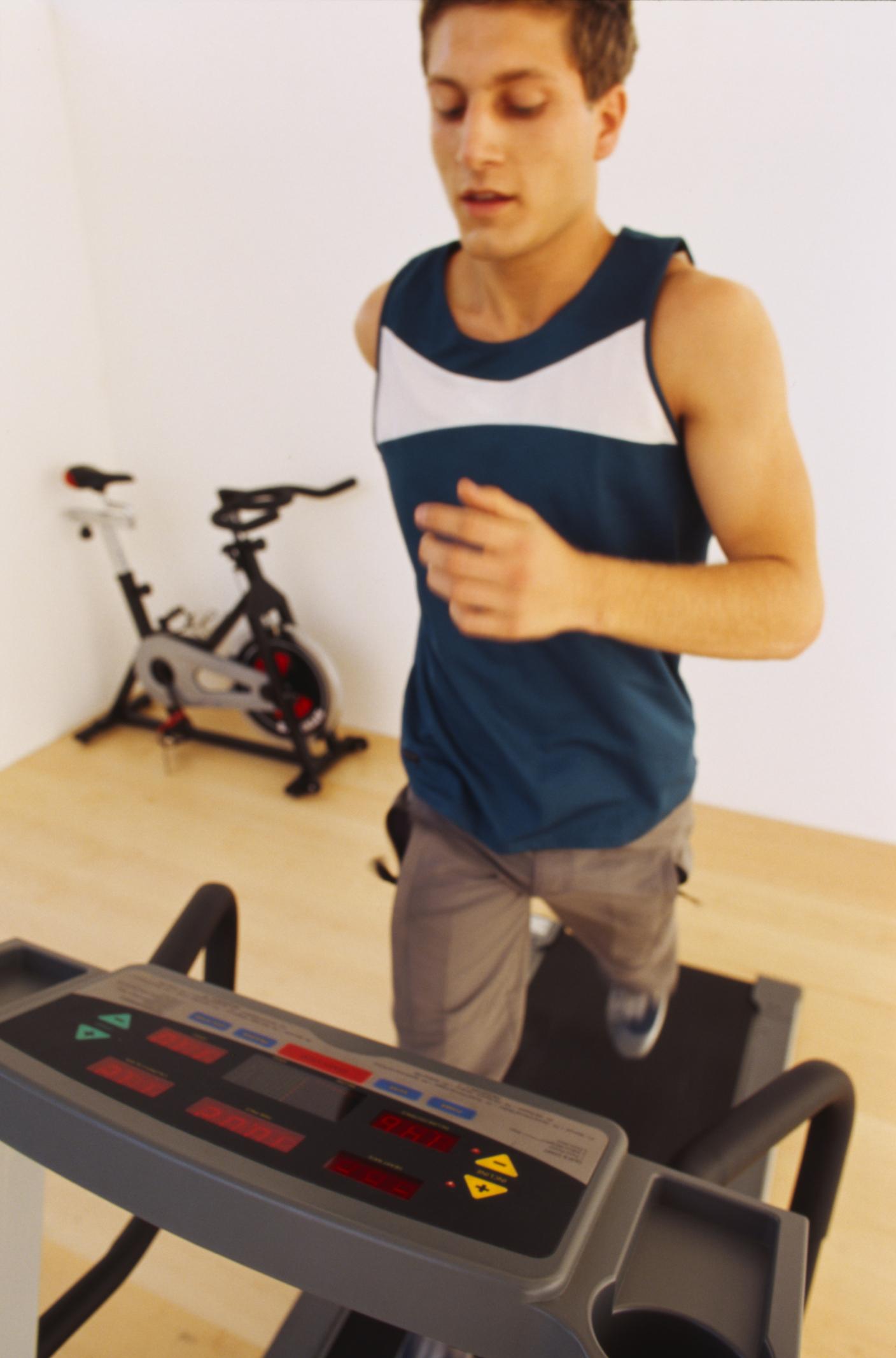 The Proform 545s Treadmill Vs The Proform Xp 650e